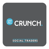 Social Traders' Crunch icon
