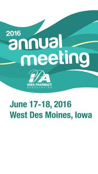 IPA Annual Meeting 2016 poster