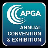 APGA Annual Convention icon