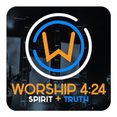 Worship 4:24 Conference 2018 icon