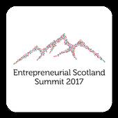 Entrepreneurial Scotland 2017 icon