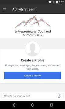 Entrepreneurial Scotland 2017 apk screenshot