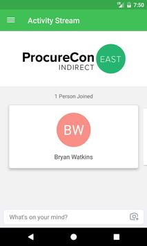 ProcureCon Indirect East 2018 screenshot 1