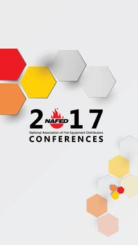 NAFED 2017 Conference AC poster