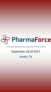 PharmaForce 2017 poster