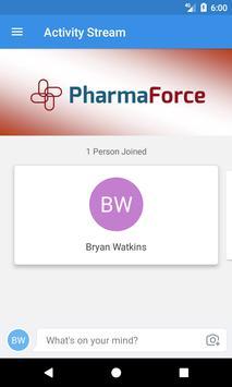 PharmaForce 2017 apk screenshot