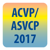 ACVP and ASVCP Annual Meeting icon