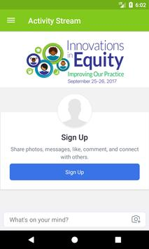WI Innovations in Equity screenshot 1