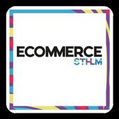 ECOMMERCE STHLM 2017 icon