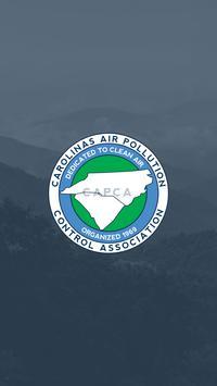 CAPCA 2017 Conferences poster