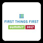 FTF 2017 Summit icon