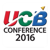 UCB National Conference 2016 icon