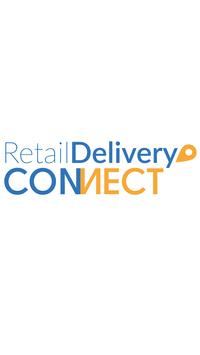 Retail Delivery Connect '17 poster