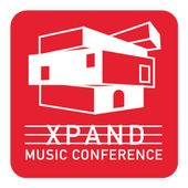 XPAND Music Conference icon