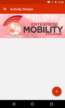 Enterprise Mobility UK 2016 apk screenshot
