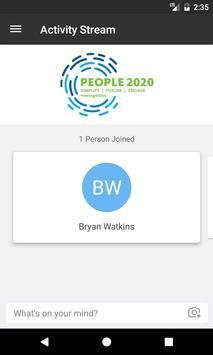 Global HR Leaders Forum apk screenshot