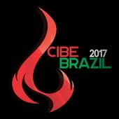 CIBE BRAZIL 2017 icon