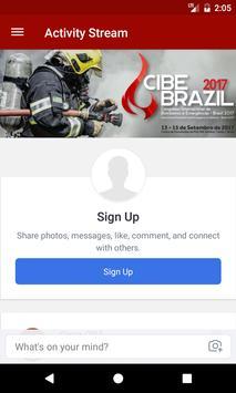 CIBE BRAZIL 2017 screenshot 1