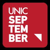 UNIC September 2017 icon
