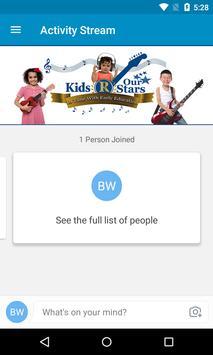 Kids 'R' Kids Owner Conference screenshot 1