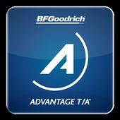 Advantage T/A BFGoodrich icon