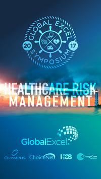 GEM Healthcare Risk Symposium poster