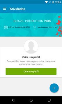 Brazil Promotion 2016 poster