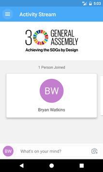 World Design Organization apk screenshot