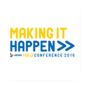 Making It Happen Conference icon