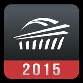 SSAC 2015 icon