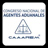 Congreso de Agentes Aduanales icon