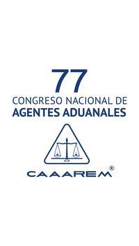 Congreso de Agentes Aduanales poster