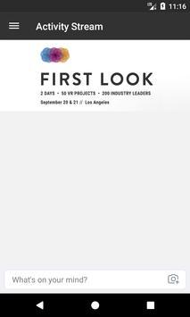 FirstLook Mkt apk screenshot