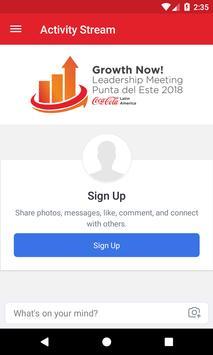 LAG Leadership Meeting 2018 screenshot 1