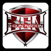 3-Gun Nation Events icon