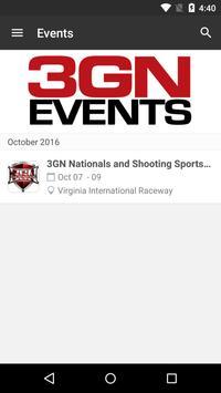 3-Gun Nation Events apk screenshot