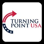 TPUSA Updates icon