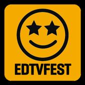 Edinburgh TV Festival icon