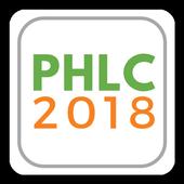 PHLC 2018 icon