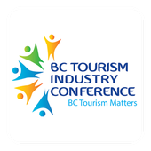2017 BC Tourism Conference icon
