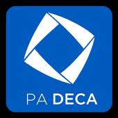 Pennsylvania DECA icon