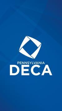 Pennsylvania DECA poster