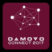 Damovo Connect icon