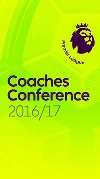 PLCC 2016/17 poster