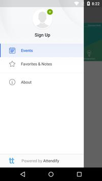 Clinical Excellence Events apk screenshot