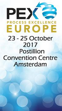 Process Excellence Europe poster