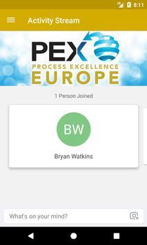 Process Excellence Europe apk screenshot