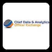 Chief Data Analytics Off. Ex. icon