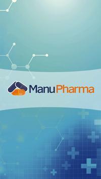 ManuPharma 2016 poster