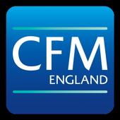 UEFA CFM English Edition icon